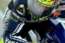 Moto GP / ROSSI