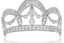 Royal Paraphernalia / by Anne N.