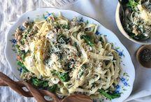Easy peasy dinner recipes