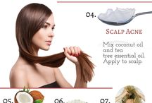 Hair / Diy hair products Hairstyles How to grow long healthy hair Diy hair stuff Ect