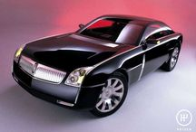 Lincoln / Lincoln Car Models