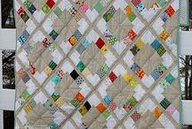 Quilting - Scrap Quilts