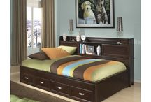 Boys Room Ideas / by Kathy Fulkerson