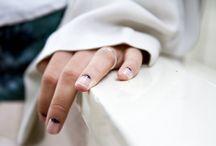nails nails nails  / by Amy Statham