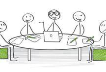 Graphic meetings