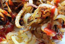 Spiralizer Food
