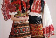 Magyar viselet