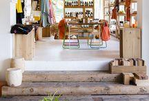 Interiors / by Meredith Bangay