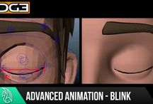 Animation Tips and Tricks / by Satoru Chinen