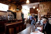 Melbourne / Places to eat/drink/be merry