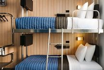 bunk bed concept