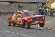 race rally