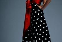 Fancy Dresses / by Wendy Cohen