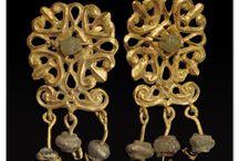 Antique jewellery 2 / Bijoux antiques, Grec , Romain , Étrusque ...