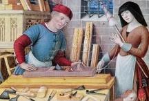 Mestieri - Medieval Jobs
