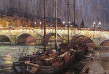 Art. Kosnichev Alexander