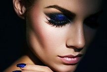Make up and beauty! / Ideas, products and just general remedies, lotions, potions and good stuff!