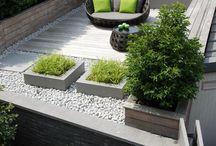 Современные сады
