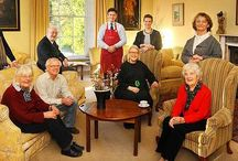 50 years of Ballymaloe / by Ballymaloe House