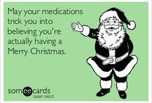 Christmas pharmacy