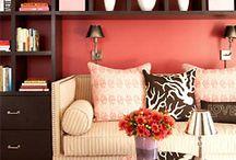 Bookshelves  / Bookshelves- design, decor, color-and more!
