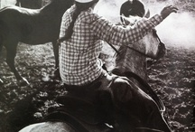 Long Live Cowgirls. / by Madeline Zender