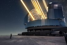 Grands observatoires