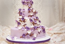 Wedding Cakes / Some of our latest work