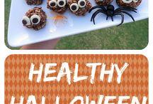Holiday themed food ideas