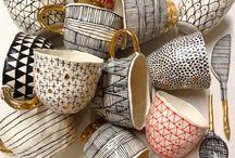 Porcelain&ceramics