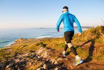 exercises walking hiking