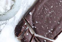 Pernilles chokolade