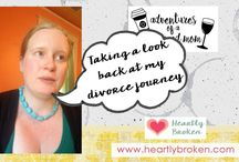 Adventures Of A Divorced Mom / My weekly YouTube series chronicling my life after divorce.