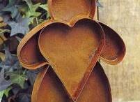 ♥ gingerbread men!