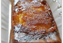 flan aux pommes caramélisées