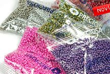 Shop beading suply