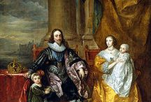 17th Century Stuff - 1603-1660 / Pictures relating to the reigns of James I, Charles I and the Commonwealth under Cromwell. I'm also gathering information for research relating to my historical novel. / by Carolyn Cash
