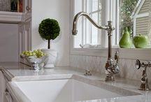 Kitchen Faucets / Kitchen faucets
