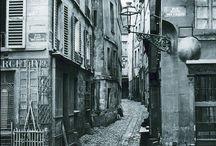 Visiones de Paris (Old Paris)