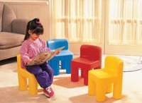 Little Tikes Chairs