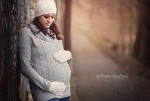 #winter #maternity #photo ideas