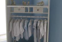 cuarto de bebe