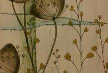 seed heads / #seedheads #nature
