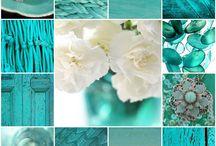 VÄREJÄ / colours / Lovely colours
