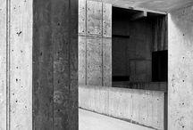 Architects / Louis Kahn