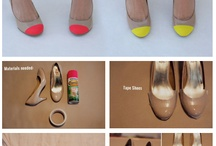 shoes / by Veronica Deems