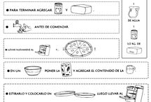 Receptes cuina cole