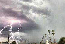 KOLD MONSOON GALLERY / Share your Monsoon pictures with Tucson News Now / by Tucson News Now