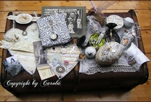 Craft Ideas / by Sharon Caruthers