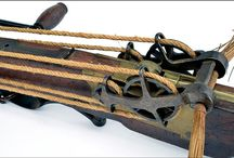 оружие лук арбалет